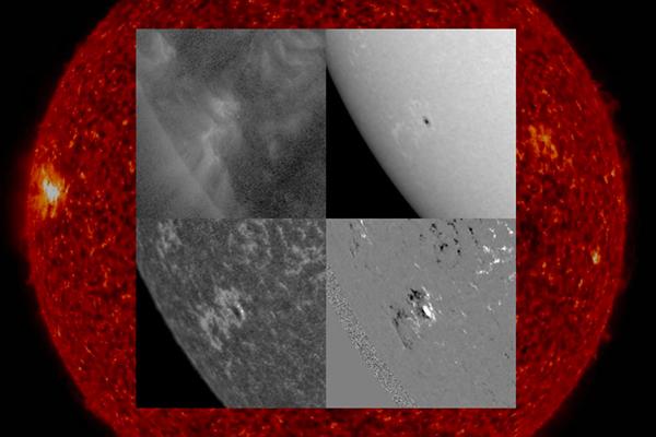Solar Flare Predictions