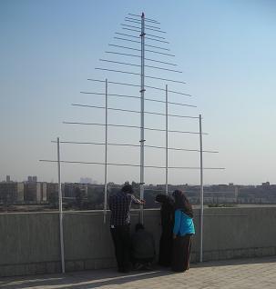 AntennaEgypt