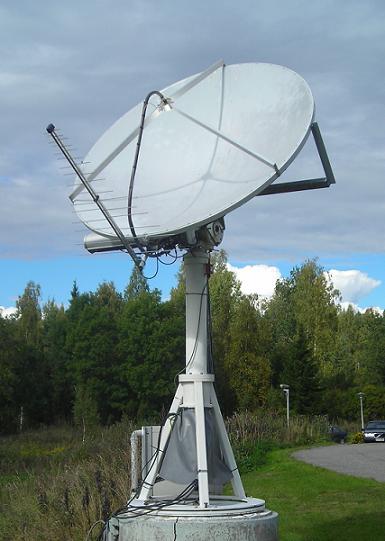AntennaFinalnd