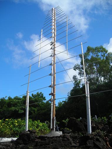 AntennaMauritius