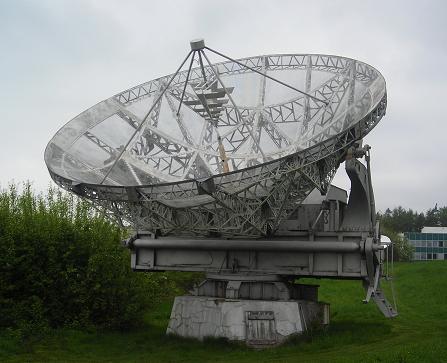 AntennaOndrejov