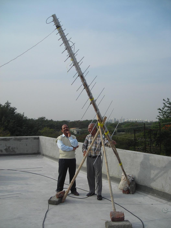AntennaPuneIndia