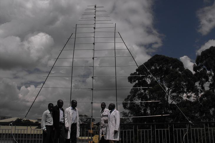 Antenna_Nairobi_sKenia