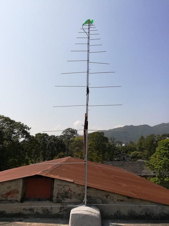 Antenna_PokharaNepal