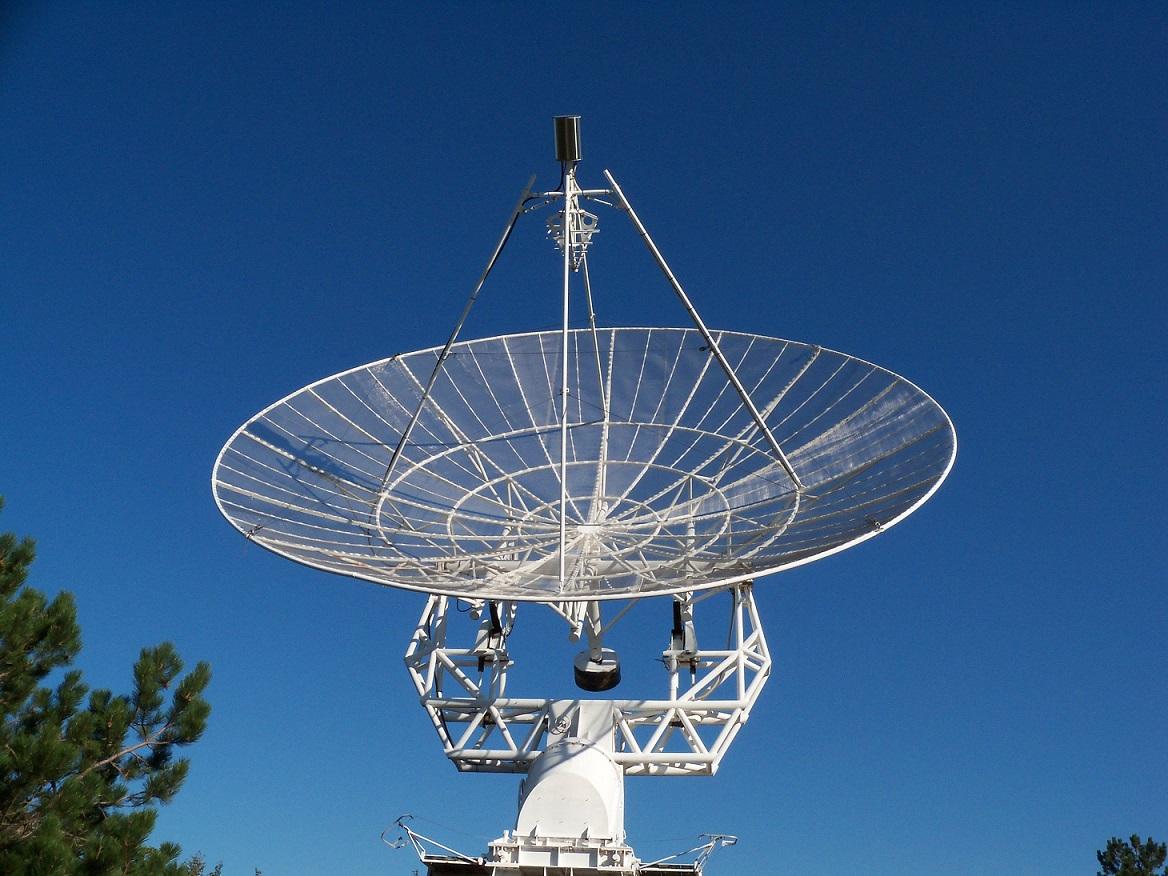 Trieste_antenna1Italy