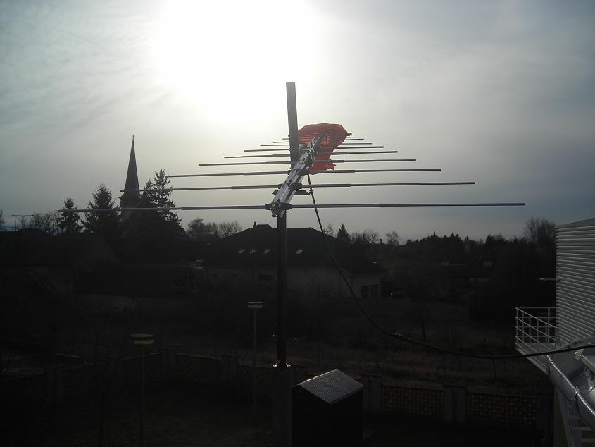 antenne_HurbanovoSlovakia
