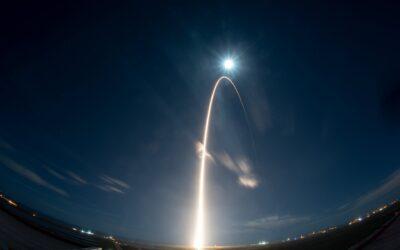 Der Start von Solar Orbiter